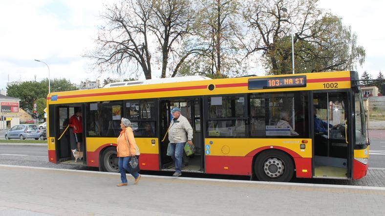 Kielecki ZTM znowu uruchamia specjalną linię autobusową do Tokarni