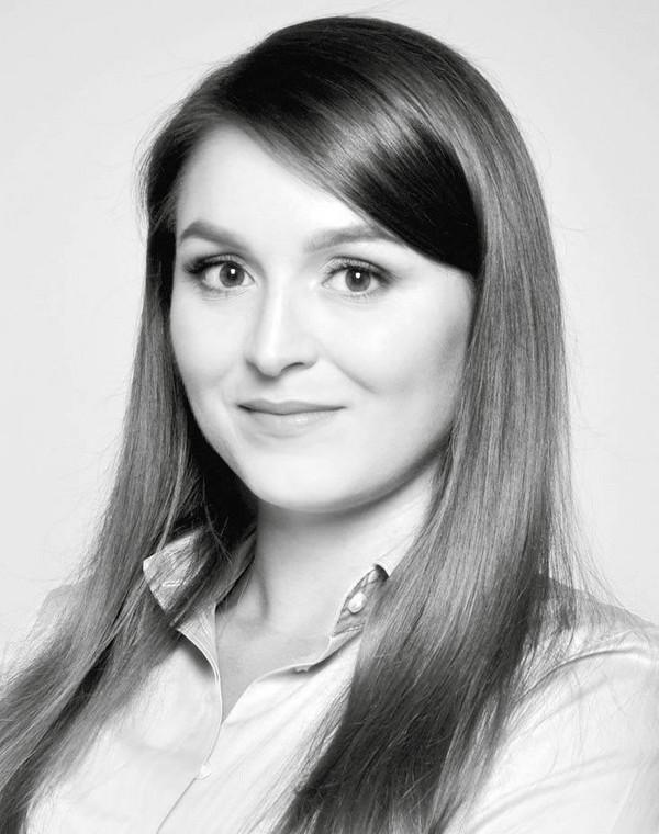 Karolina Pilawska, adwokat, wspólnik w TPZ Kancelaria Adwokatów i Radców Prawnych