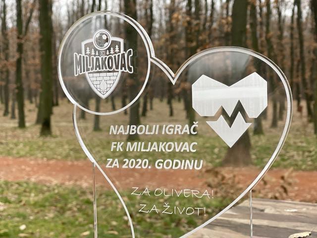 FK Miljakovac