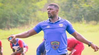 Black Stars: Samuel Boadu's time will come – Randy Abbey