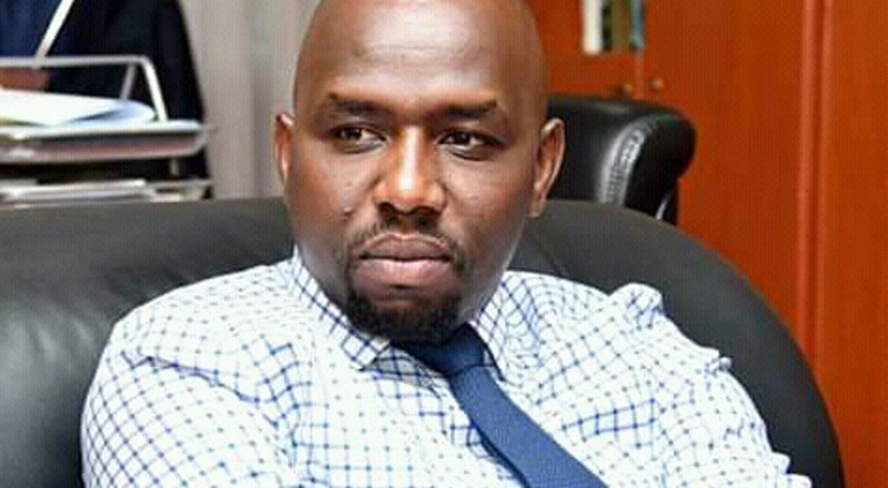 Murkomen reveals what Uhuru told him after being ousted as Senate majority leader