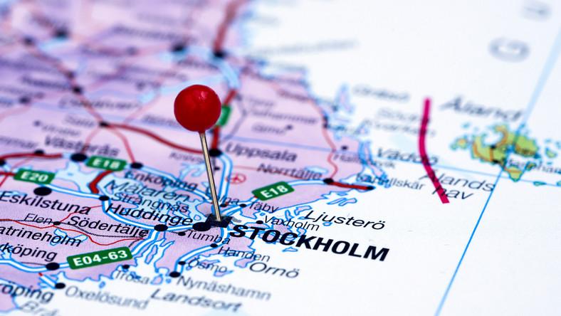 Sztokholm, Szwecja