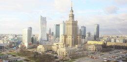 Warszawa się rozrośnie? Partia ma nowy pomysł na stolicę