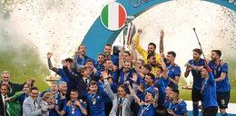 Bohater finału Włochy-Anglia najlepszym piłkarzem Euro 2020