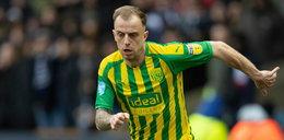 Kamil Grosicki po awansie do Premier League: Turbo działa bez zarzutu