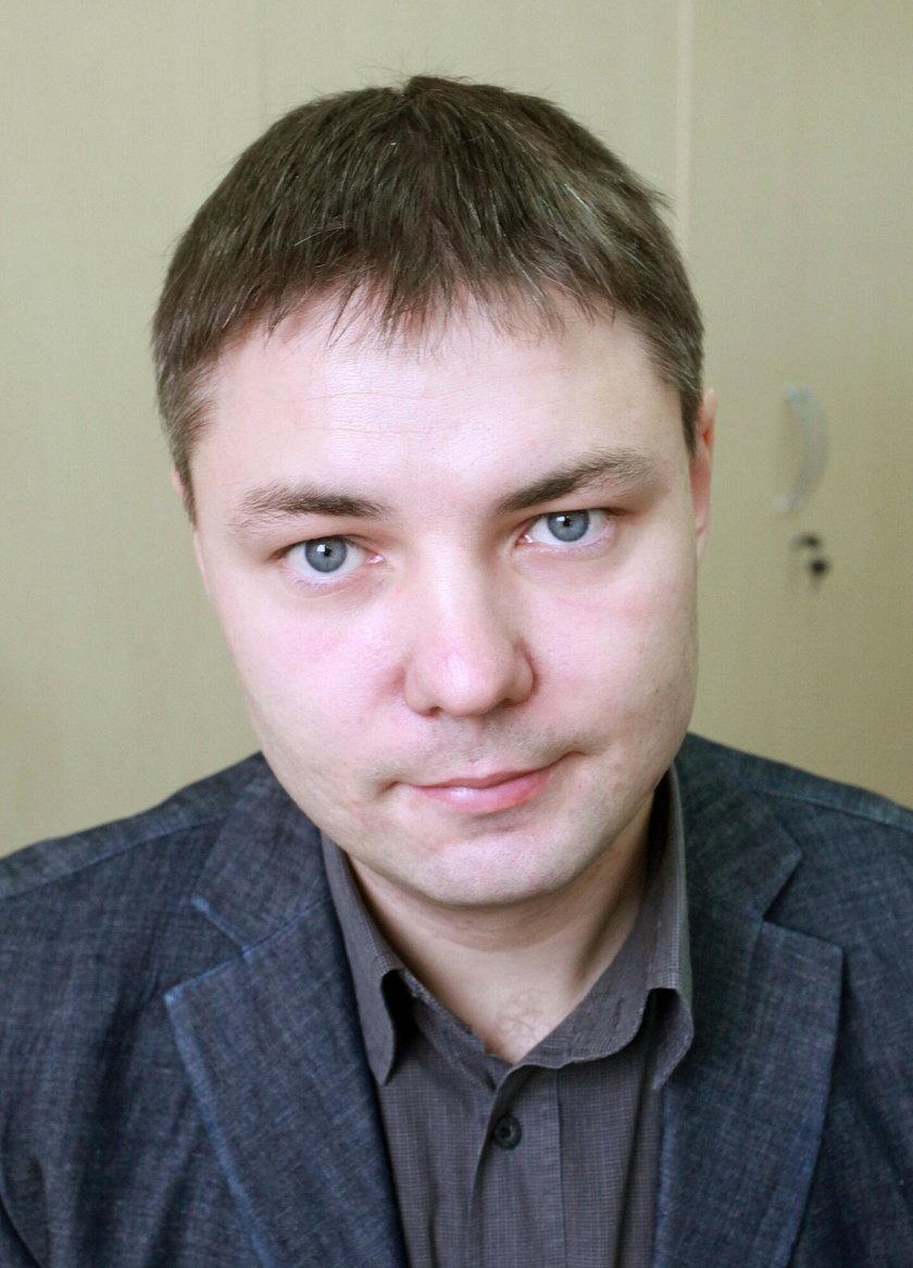 Michał Piotrowski (36 l.)