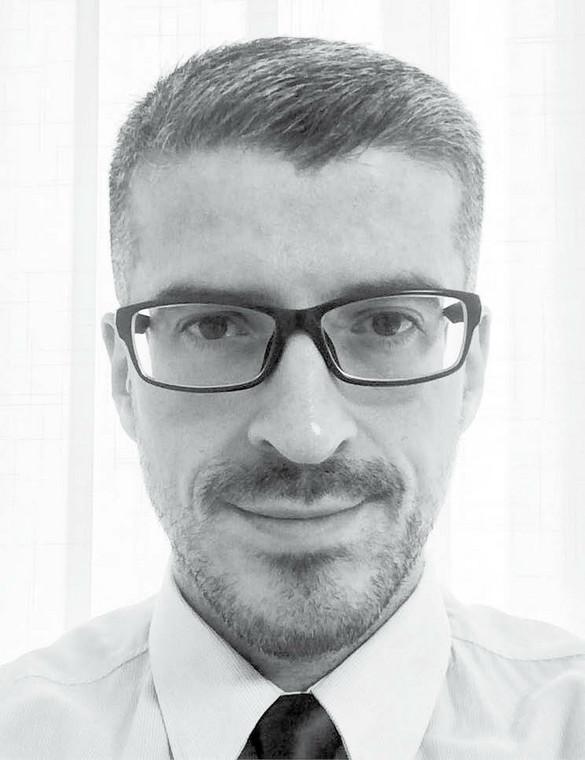 Grzegorz Heleniak naczelnik wydziału prawa administracyjnego i ochrony zdrowia w Biurze Rzecznika Praw Obywatelskich