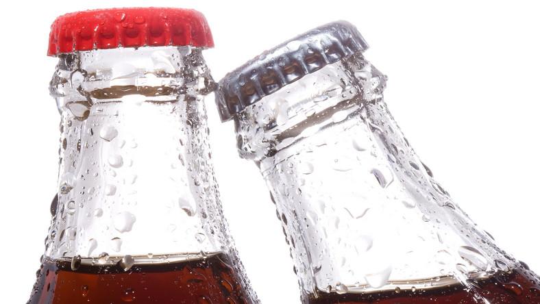 Zmiana składu Coca-Coli i Pepsi, ale jedynie w USA