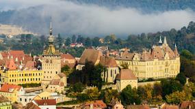 Najpiękniejsze miejsca w Rumunii