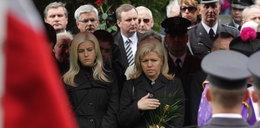 Wiceminister poruszony: nigdy nie zapomnę, co na mszy zrobiła Ewa Błasik