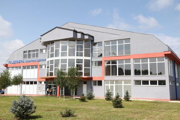 Ovako izgleda novootvoreni sprotski centar u Gajdobri
