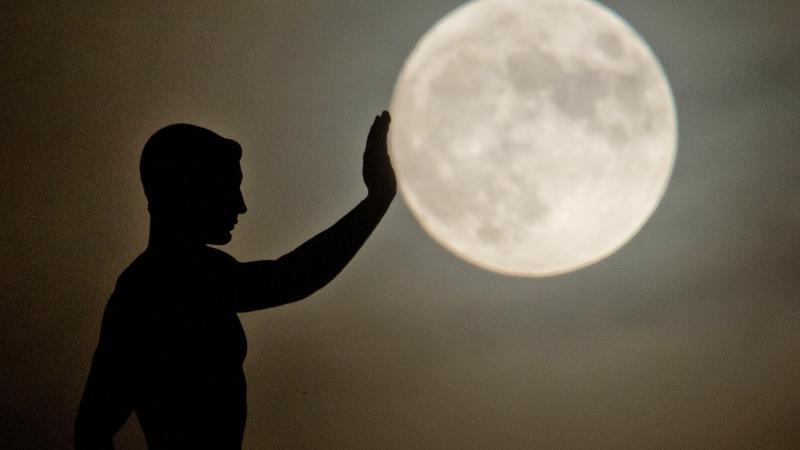 Moon Express chce założyć kopalnię na Księżycu