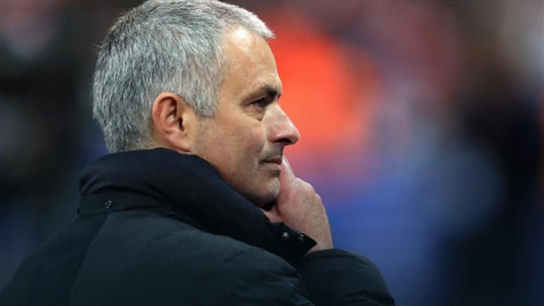 Jose Mourinho ma plan na zastąpienia Ibrahimovicia
