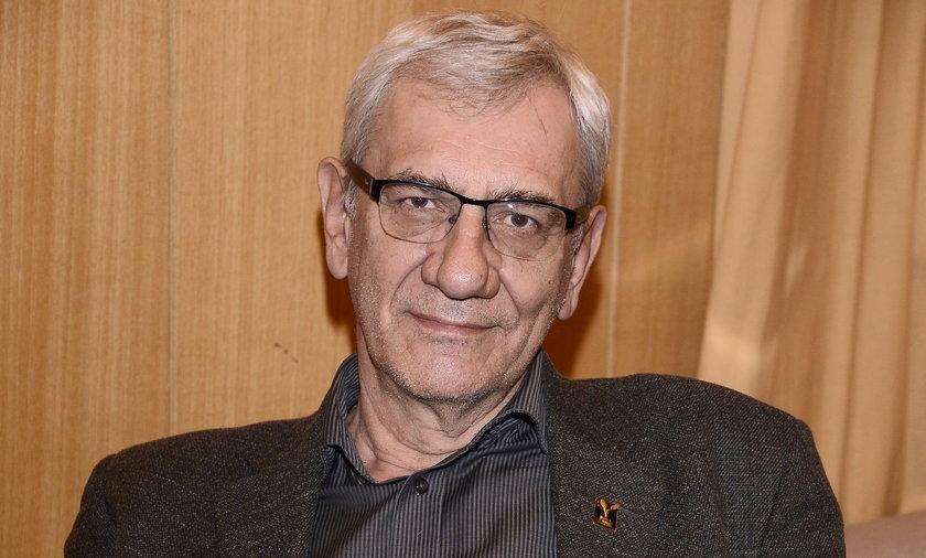 Wiktor Zborowski o apelu Niedzielskiego ws. wolontariatu