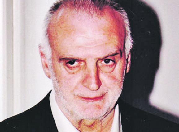 Slobodan Šaranović