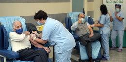 Kolejna afera szczepionkowa. Ile osób zaszczepiono we Włoszech poza kolejką?
