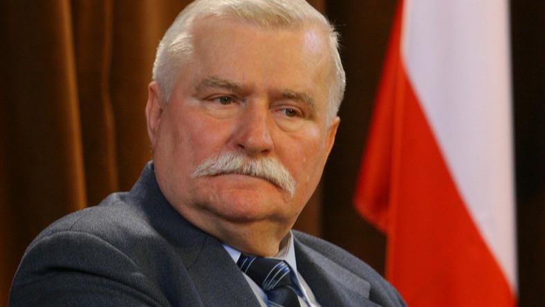"""Święto """"Solidarności"""" w Szczecinie bez Lecha Wałęsy"""