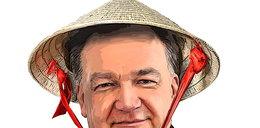 Marszałek Struzik chce się uczyć medycyny w Chinach