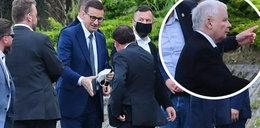 Politycy PiS zebrali się na wyjazdowym posiedzeniu. O czym debatują?