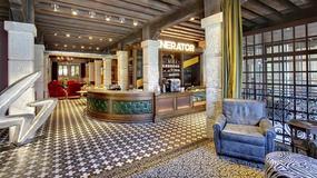 Najbardziej luksusowe hostele w Europie