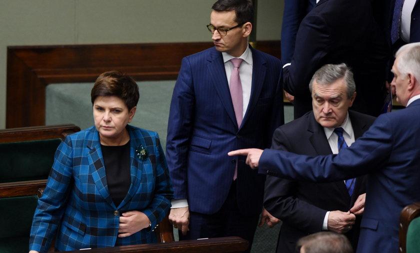 W czwartek Komitet Polityczny PiS ws. rekonstrukcji rządu