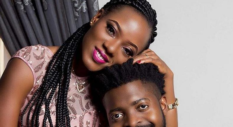 Basketmouth and wife Elise Okpocha mark 5th wedding anniversary