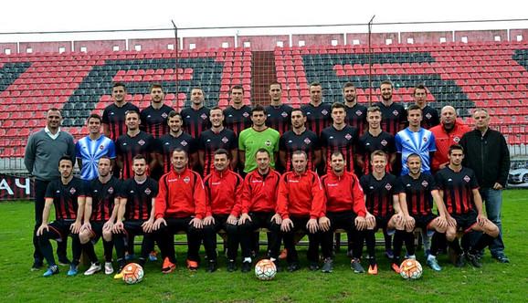 FK Mačva