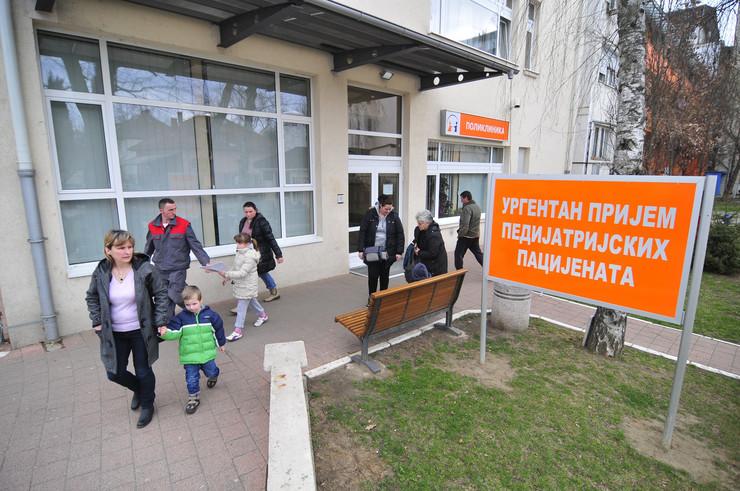 Dečija bolnica u Novom Sadu