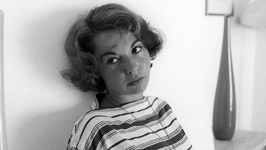 Françoise Arnoul (1958)
