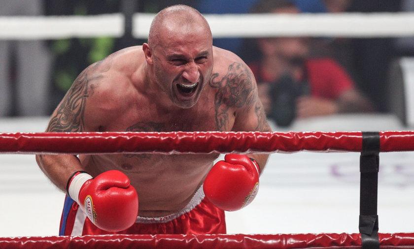 Najman poznał kolejnego rywala w MMA. To mistrz olimpijski!