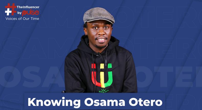 Osama Otero