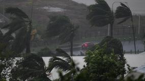 Onet24: Cyklon pustoszy Australię