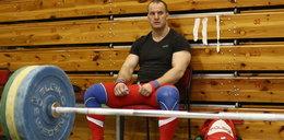 Polski mistrz nie pojedzie do Rio przez doping!