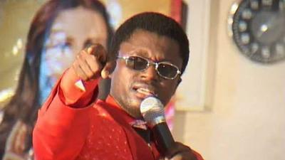 Prophet One lashes out at Kwesi Nyantakyi