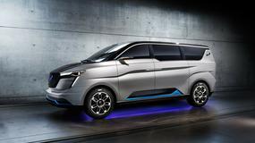 Iconiq Seven – niech nazwa was nie zmyli, to nie Hyundai