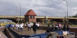 Mosty zamienione w dzieła sztuki