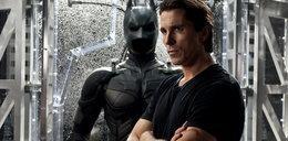 """Płody w sypialni aktora """"Batmana""""!"""