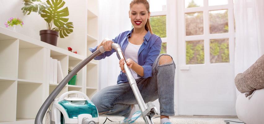 Gadżety nowoczesnej Pani Domu, które ułatwią ci sprzątanie i gotowanie!