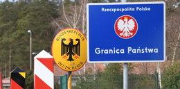 Od 9 maja zmiany przy przekraczaniu granicy z Niemcami