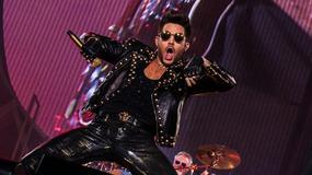 Adam Lambert gwiazdą sierpniowego rozdania ESKA Music Awards 2015 w Szczecinie