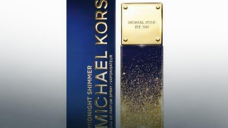 99a1d2454e576 Michael Kors Midnight Shimmer: perfumy dla kobiet, cena - Uroda