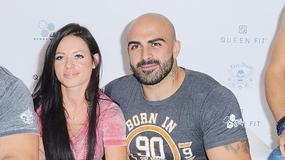 Akop Szostak: moja żona to moja największa siła