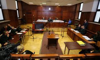 Arabski: Nie było tzw. rozdzielenia wizyt w Katyniu