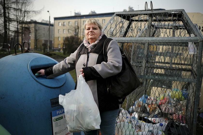 Ruda Śląska. Mieszkańcy dostaną zakodowane worki na śmieci