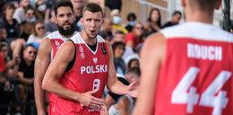 ME koszykarzy 3x3. Historyczny sukces Polaków. Mamy medal!