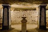 pariz katakombe