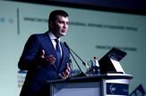 Kopaonik biznis forum, Zoran Đorđević