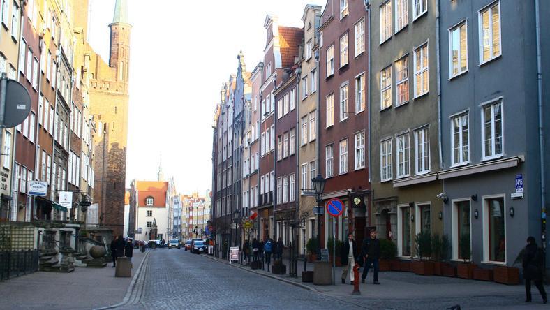 Ulica Piwna