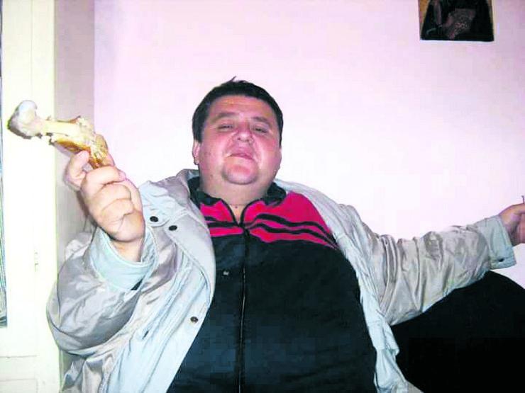 Dejan Milosevic
