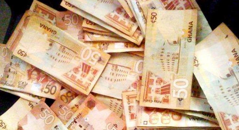 Ghana's revenue authority rakes GH¢37 billion tax revenue as at November 2019